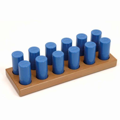 Weight tubes - Educo