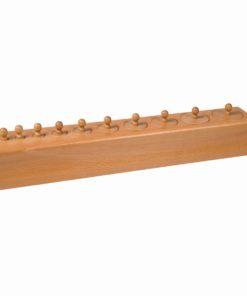 Bloc des cylindres no.1 - Nienhuis Montessori