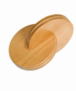 Montessori material for babies Interlocking discs - Nienhuis Montessori