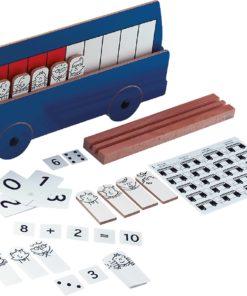 Math Bus - Jegro