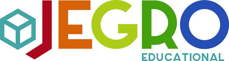Jegro logo