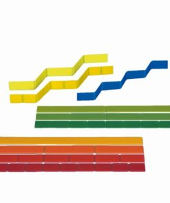 Fraction set linear - Jegro