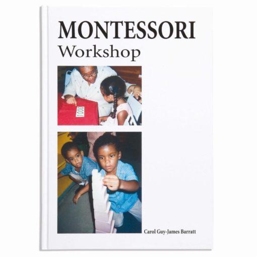 Book: Montessori Workshop - Carol Guy & James Barratt