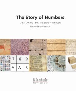 Booklet: The story of numbers - Nienhuis Montessori