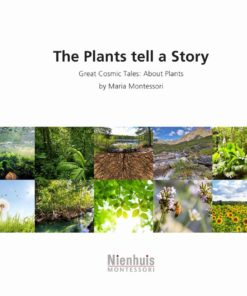 Booklet: The plants tell a story - Nienhuis Montessori