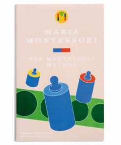 Book: The Montessori method - Schocken