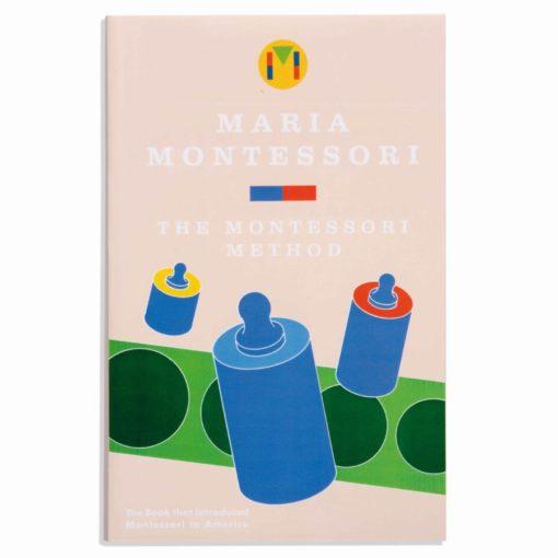 Book: The Montessori method - Schocken