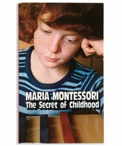 Book: The Secret Of Childhood - Ballantine