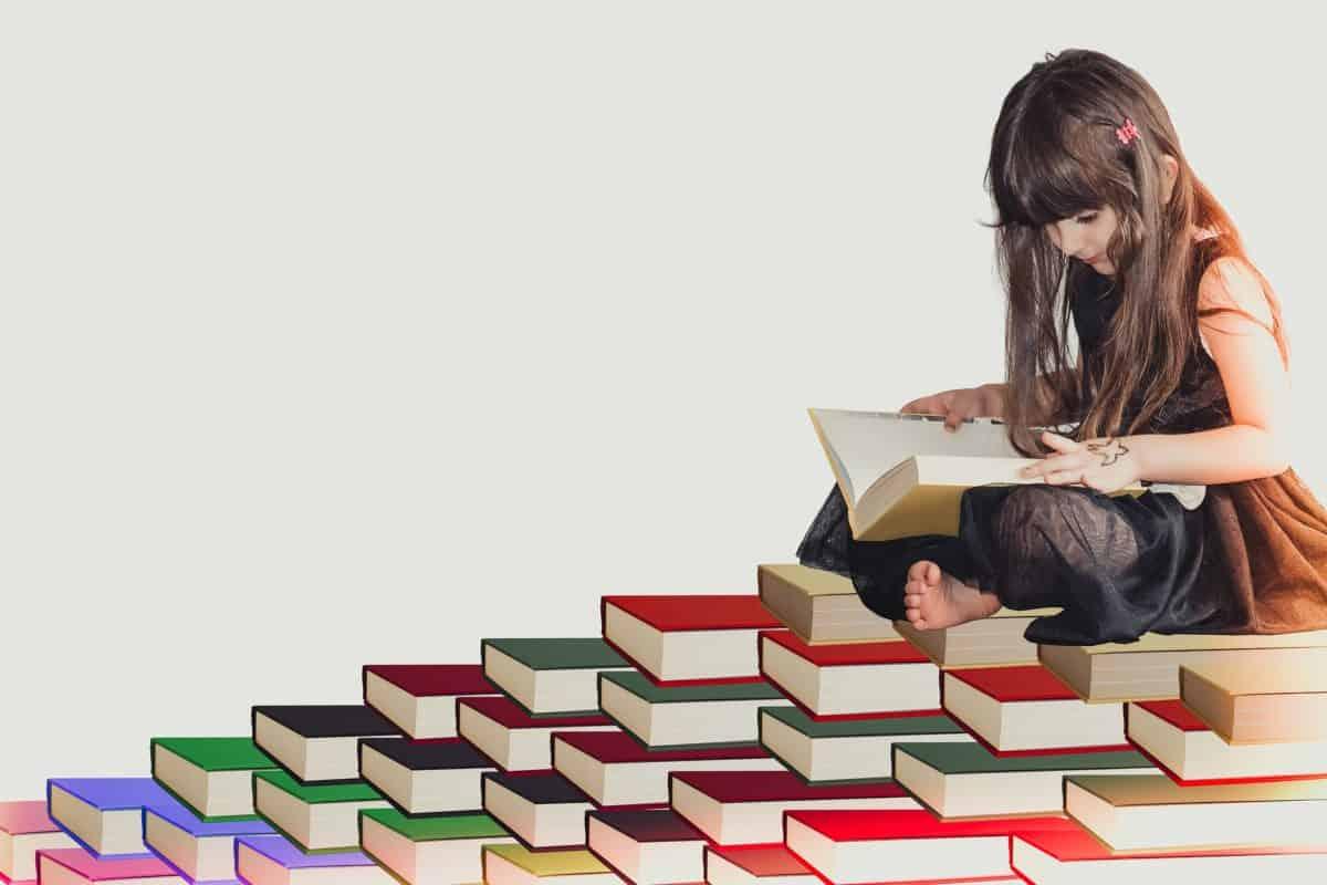 Educational and Montessori Books