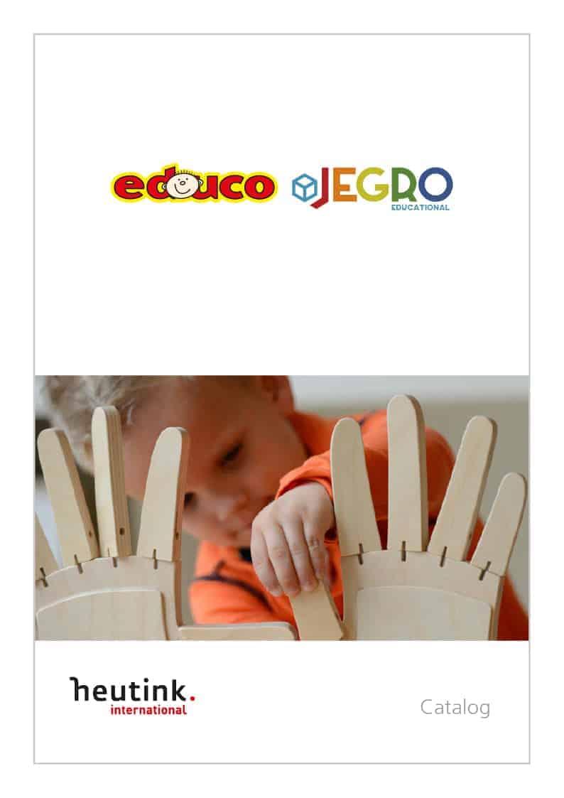 Cover Catalog Educo & Jegro 2019 - LR