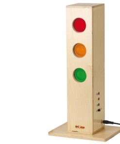Traffic light (self-assessment) - Jegro