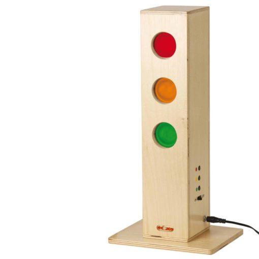 Traffic light (self-assessment) - Jegro
