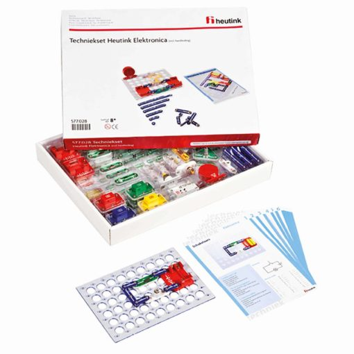 Science electricity set - Jegro