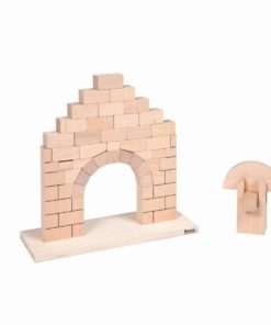 The Roman arch - Nienhuis Montessori