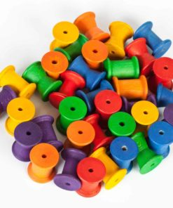 36 spools - Grapat