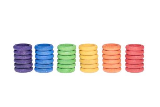 36 rings - Grapat