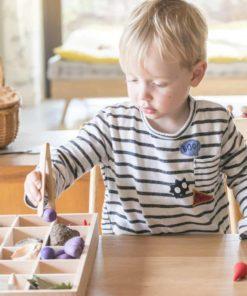 Tinker tray - Grapat