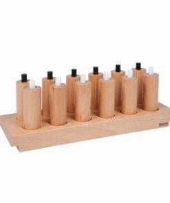 Pressure Cylinders - Nienhuis Montessori