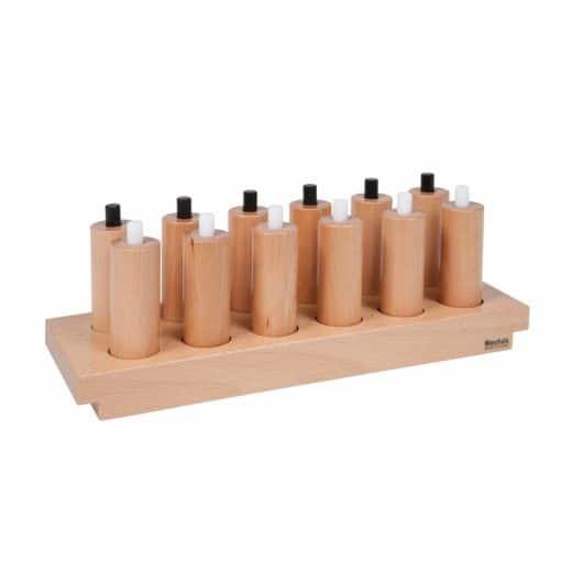 Cylindres des pressions - Nienhuis Montessori