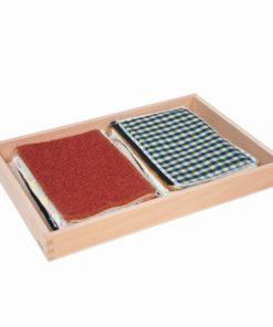 Fabric Box - Nienhuis Montessori