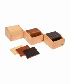 Baric Tablets - Nienhuis Montessori