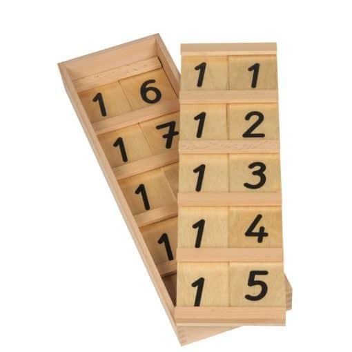 Teen Boards: International Version - Nienhuis Montessori