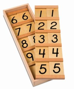 Tens Boards: US Version - Nienhuis Montessori