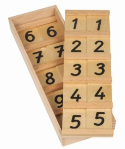 Tens Boards: International Version - Nienhuis Montessori