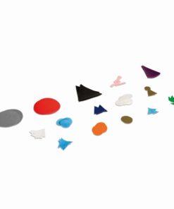 Paper Grammar Symbols Replacement Set - Nienhuis Montessori