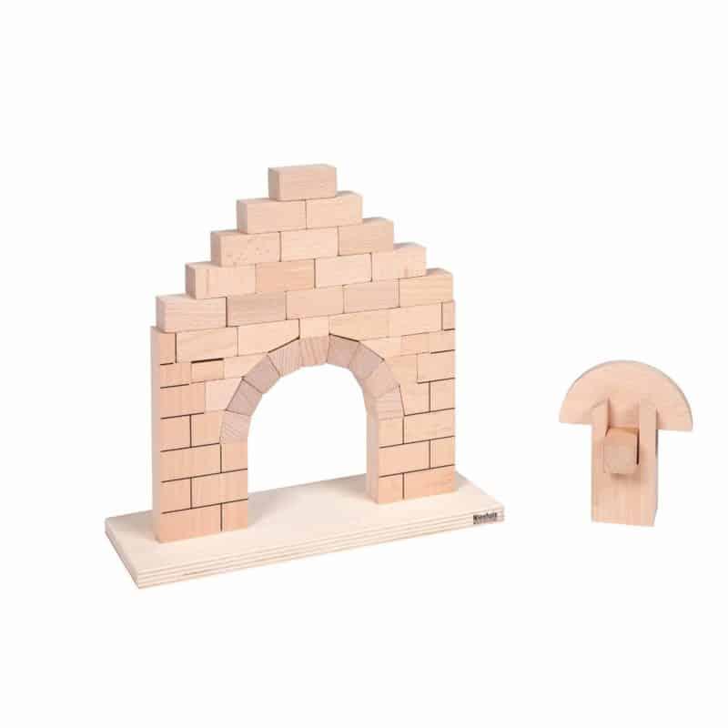 The Roman Arch - Nienhuis Montessori