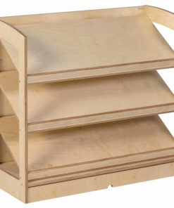 Book Shelf: Open Back (93 cm) - Nienhuis Montessori