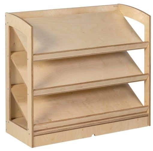 Book Shelf: Open Back (93 cm) - Nienhuis Montessori