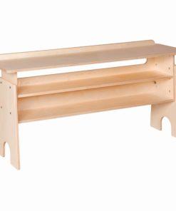 Tone Bar / Bell Cabinet - Nienhuis Montessori