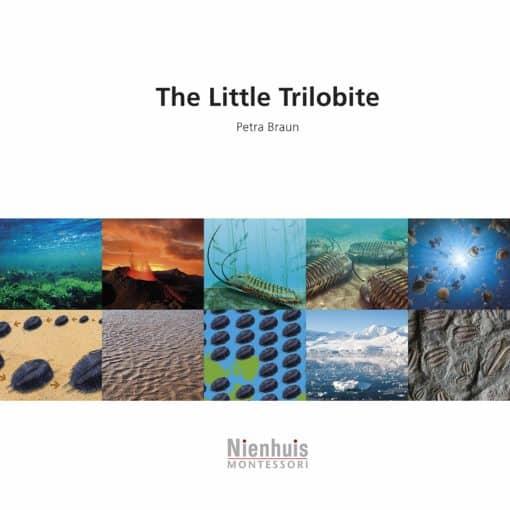 Livret : le petit trilobite - Nienhuis Montessori