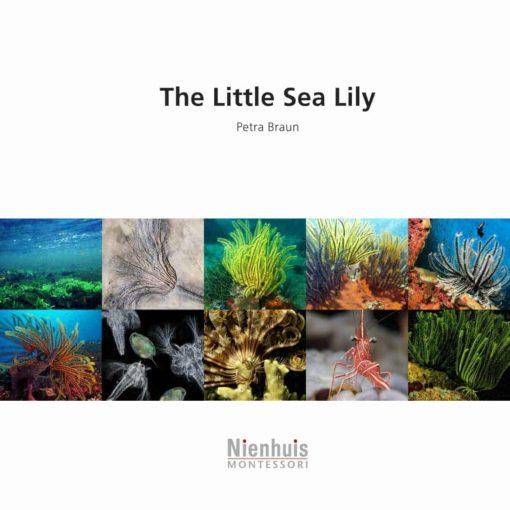 Booklet: the little sea lily - Nienhuis Montessori