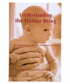 Understanding The Human Being - Nienhuis Montessori