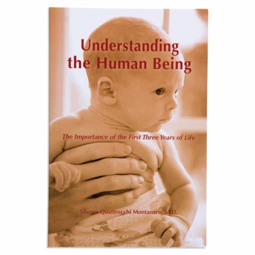Understanding The Human Being - Nienhuis Montessori