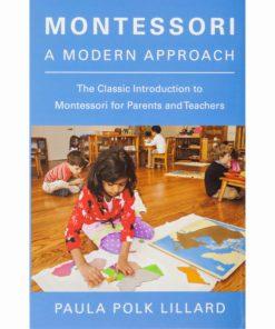 Montessori: A Modern Approach - Nienhuis Montessori