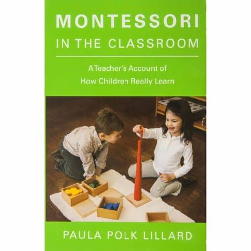 Montessori In The Classroom - Nienhuis Montessori