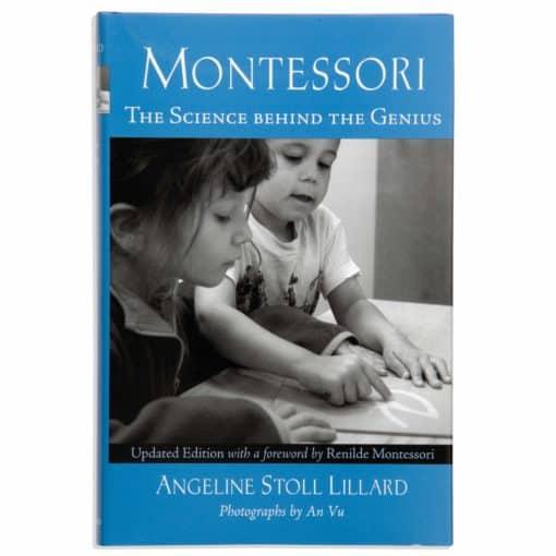 Montessori: The Science Behind The Genius - Nienhuis Montessori