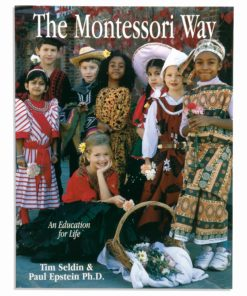 The Montessori Way - Nienhuis Montessori