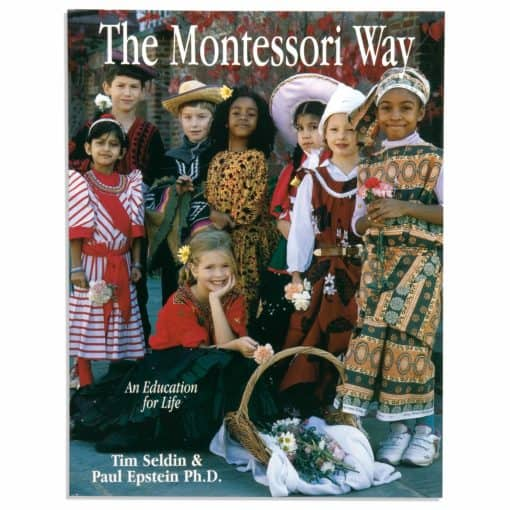 The Montessori Way - Nienhuis Montessori