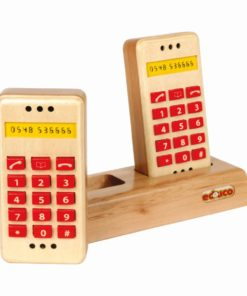 Telephone set - Educo