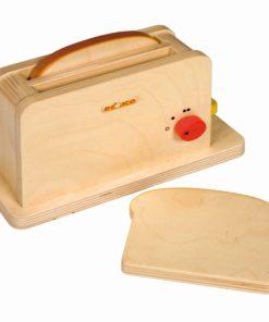 Toaster - Educo