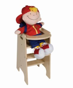 Doll chair - Educo