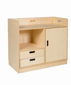 Cupboard - Educo