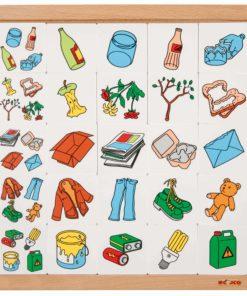 Diagramme environnement - Educo
