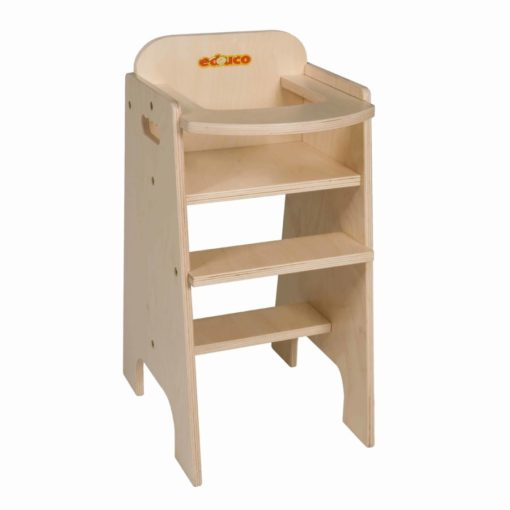 Doll chair - Educo