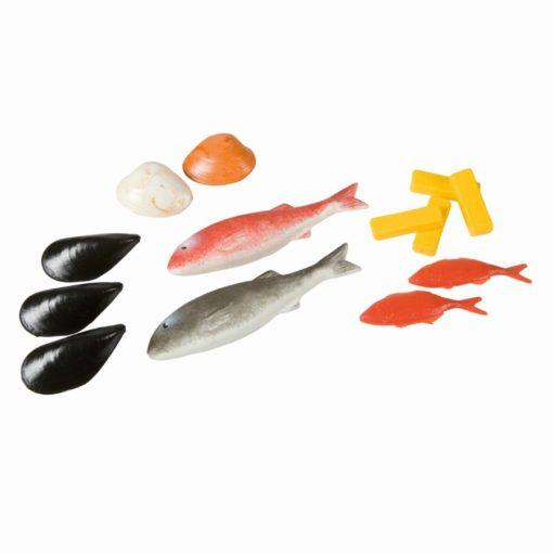 Fish set (12) - Educo