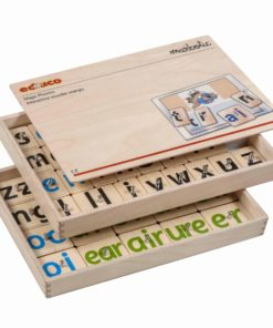Magic Phonics - Educo